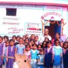 Girls\' Toilets constructed in government schools in Guna, M.P.